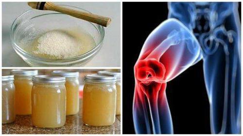 желатин для суставов отзывы врачей