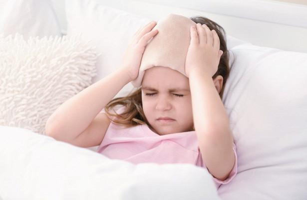 опасно ли если ребёнок является носителем инфекции