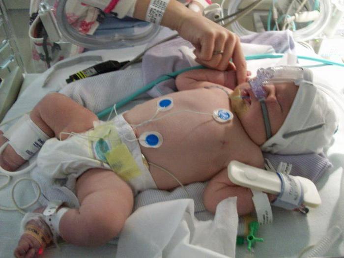 асфиксия новорожденного причины клиническая оценка неотложная помощь
