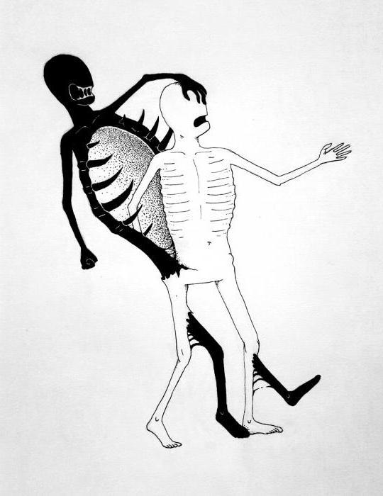 синдром маниакальной депрессии