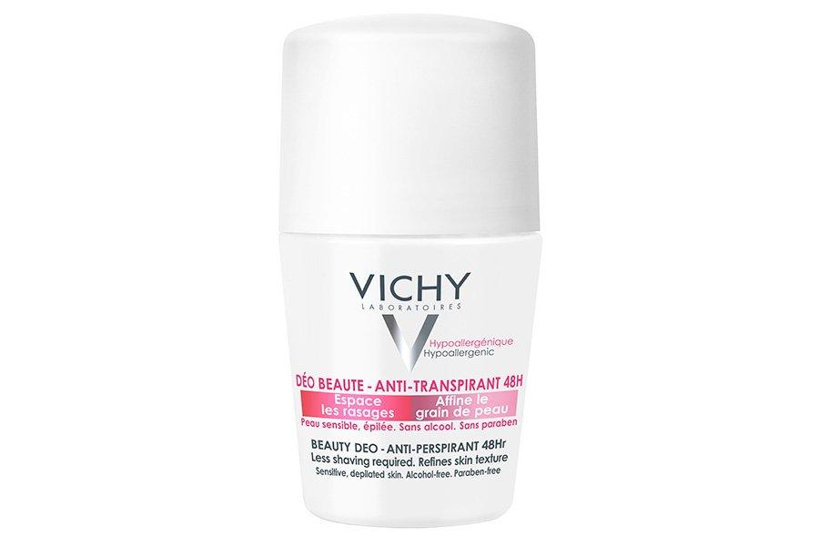 Vichy 48 Beauty Deo