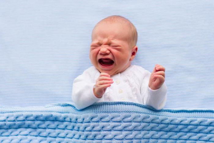 последствия асфиксии при родах