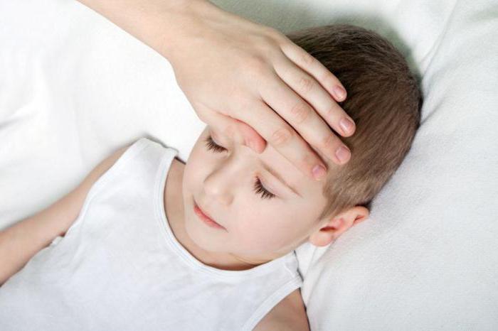 лимфогранулематоз симптомы у детей