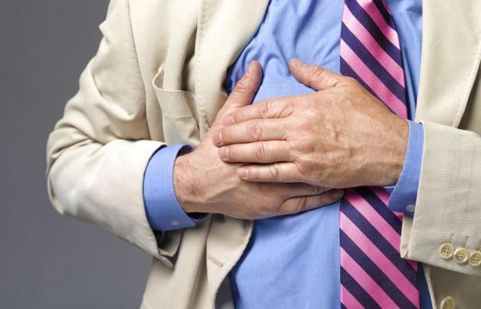 синдром артериальной гипертензии причины