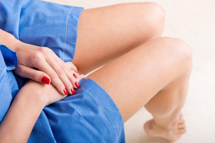 симптомы бактериального вагиноза при беременности