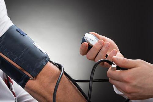 первичная профилактика артериальной гипертензии