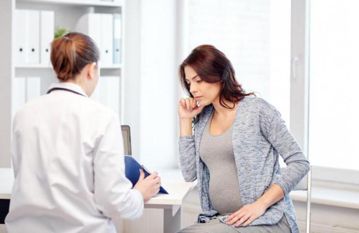диагноз бактериальный вагиноз