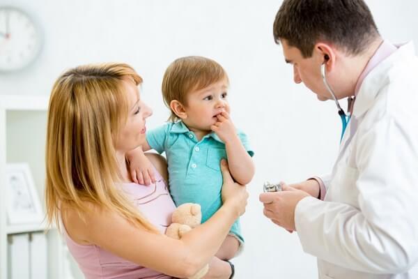как лечить герпесную ангину у детей