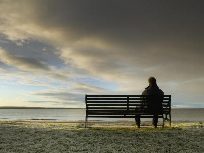 как избавиться от депрессии от одиночества