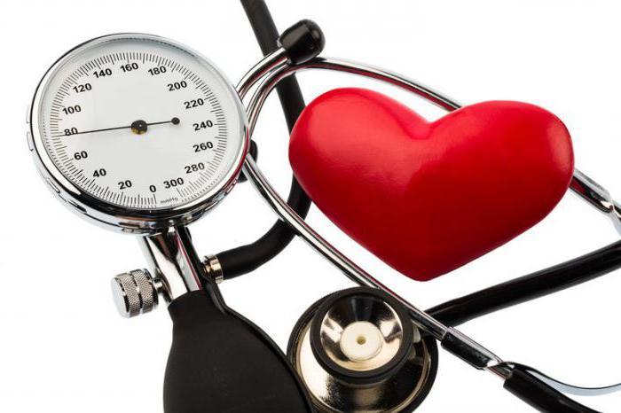 лечение артериальной гипертензии 3 степени