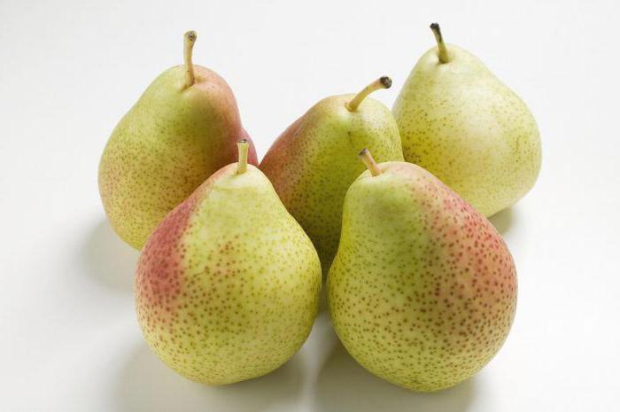 какие можно фрукты при гастрите