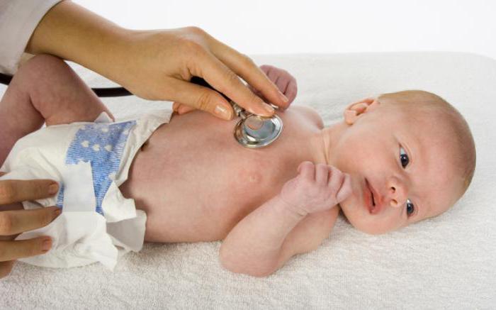 врожденный гипотиреоз фото
