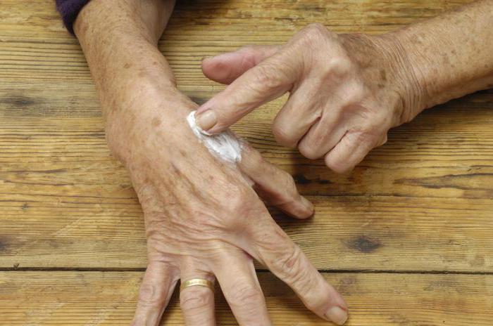таблетки от артрита