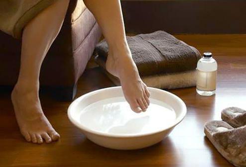 лечение артрита стопы ног в домашних стопы
