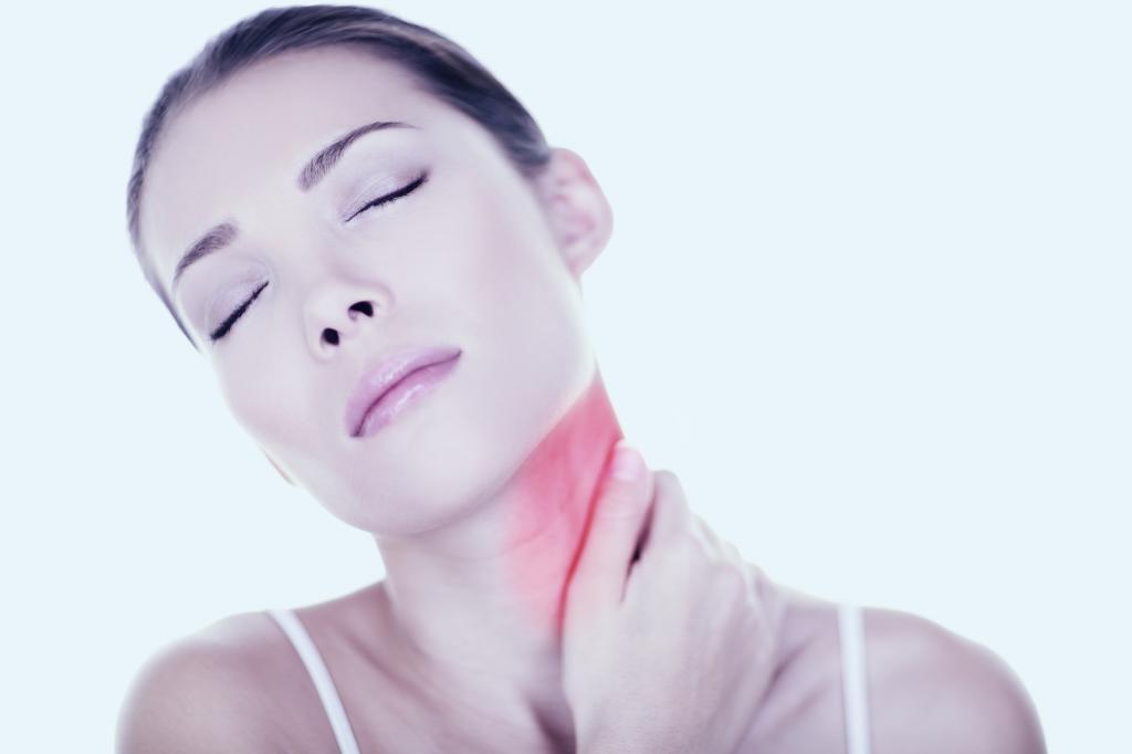 почему болит шея сзади и голова