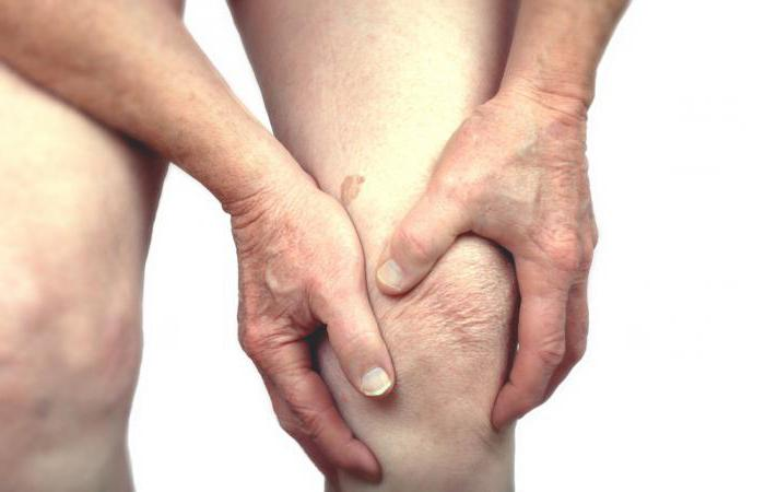 септический артрит причины
