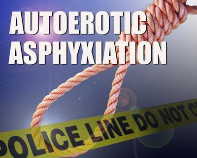 Аутоэротическая смерть