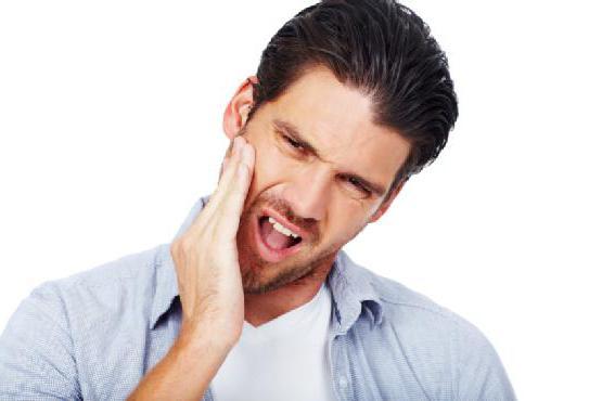 артрит нижнечелюстного сустава