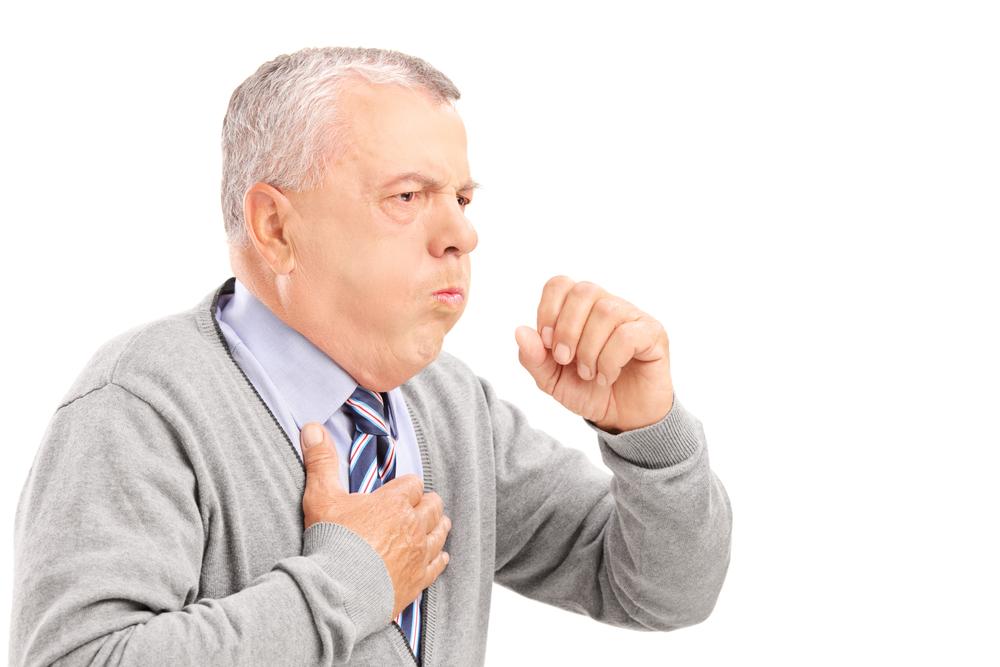 Симптомы типичного и атипичного коклюша у взрослых