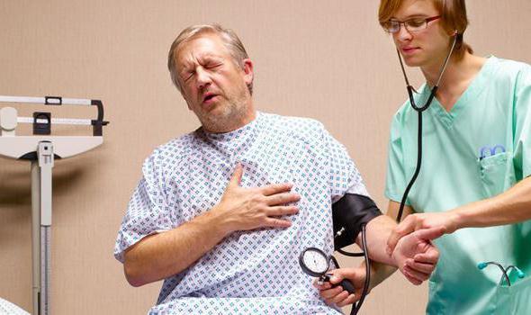 артериальная гипертензия 2 степени риск 4