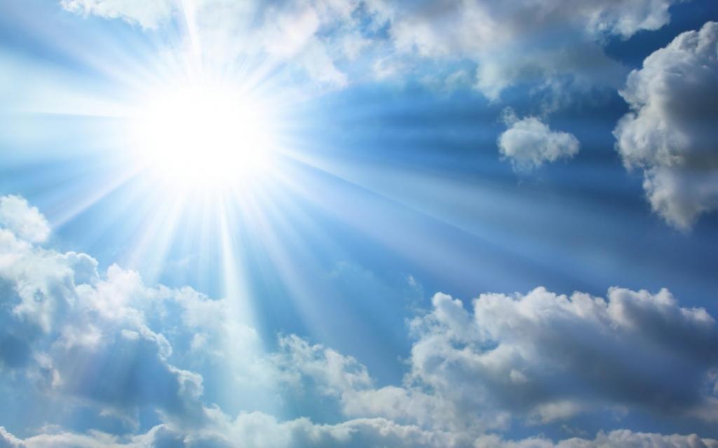 аллергия на солнце симптомы лечение у детей