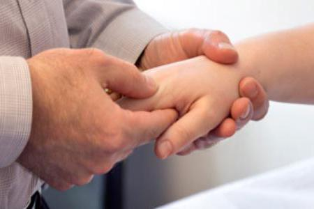 артрит симптомы и лечение у детей
