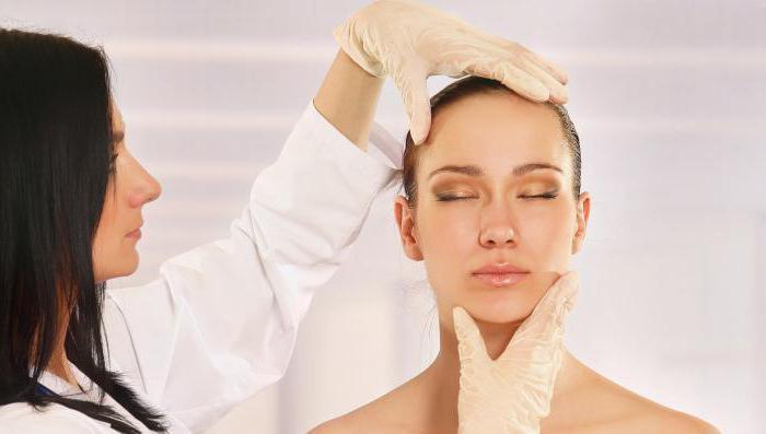 дерматит как вылечить на лице