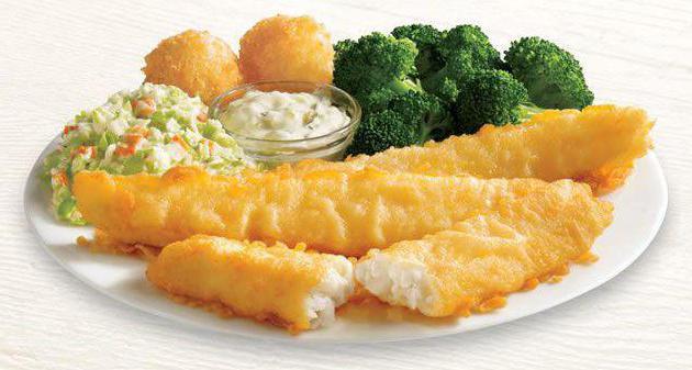нежирная рыба при гастрите