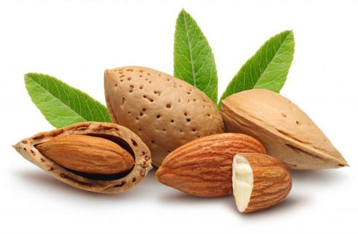 орехи при гастрите с повышенной кислотностью