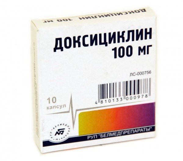 периоральный дерматит лечение мазь