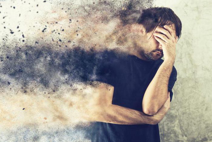 депрессия у мужчин симптомы