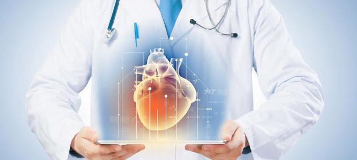 лечение синдрома артериальной гипертензии