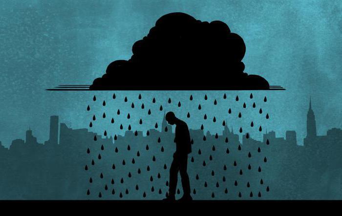 как победить депрессию самому