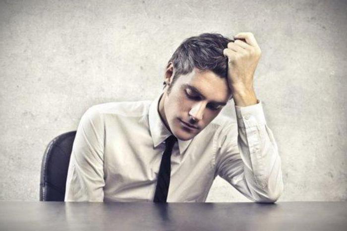 депрессивный невроз симптомы и лечение