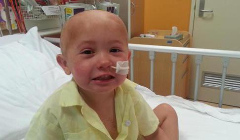 хроническая гранулематозная болезнь детей