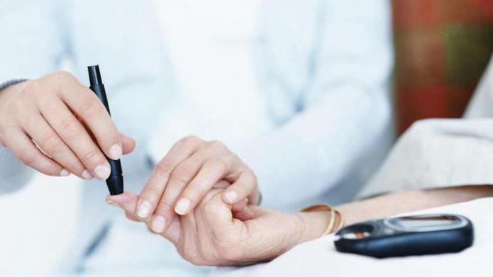диабет 1 типа и 2 типа отличие