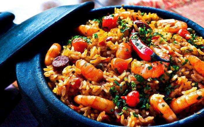 пропаренный рис при диабете