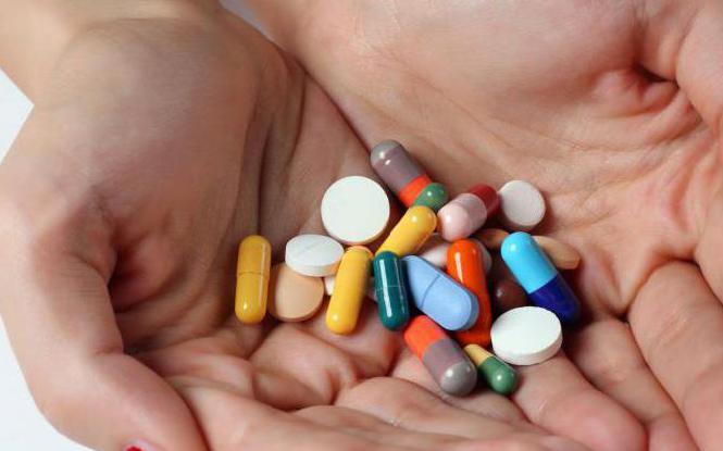 эндогенная депрессия препараты