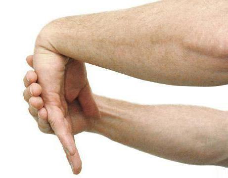 артрит на руках симптомы лечение