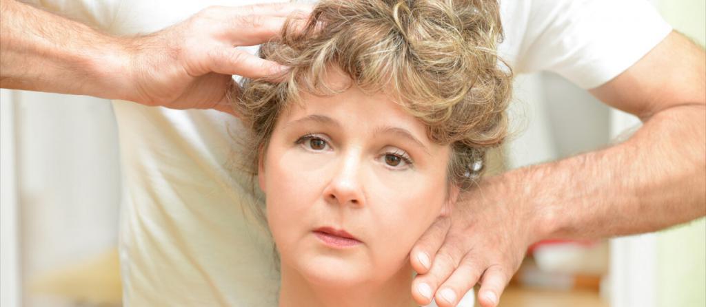способы лечения шейной мигрени