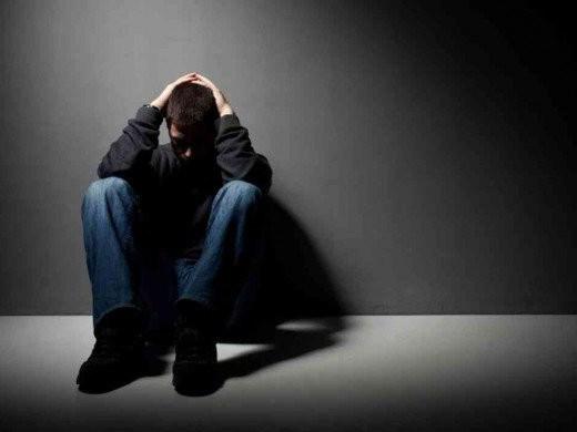 депрессия маскированная