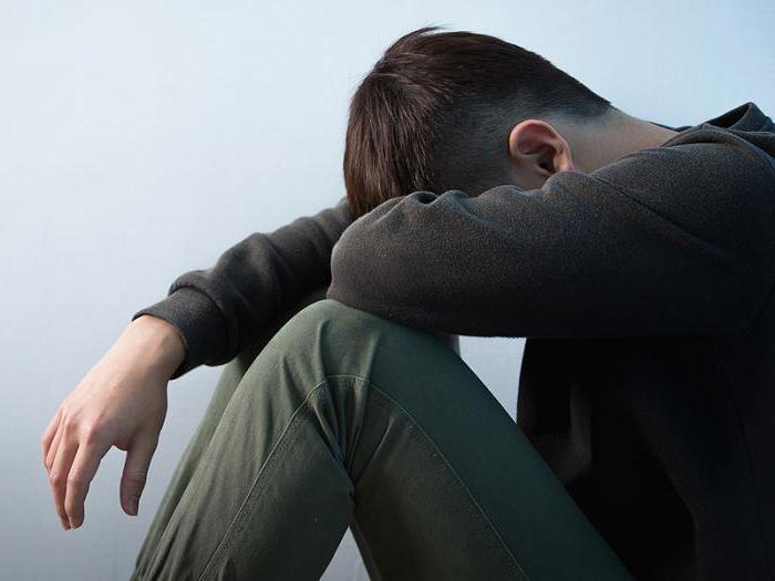 лечение депрессивного невроза