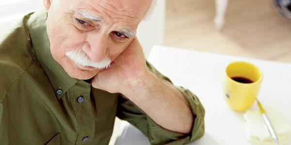 как избавиться от депрессии в пожилом возрасте