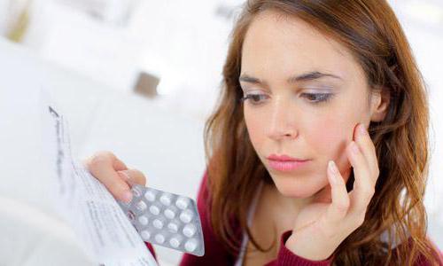 синдром отмены антидепрессантов продолжительность