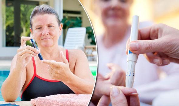 симптомы диабета 2 типа у женщин