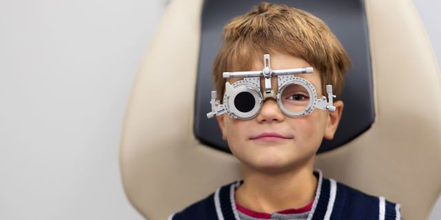 ангиопатия сосудов сетчатки у детей