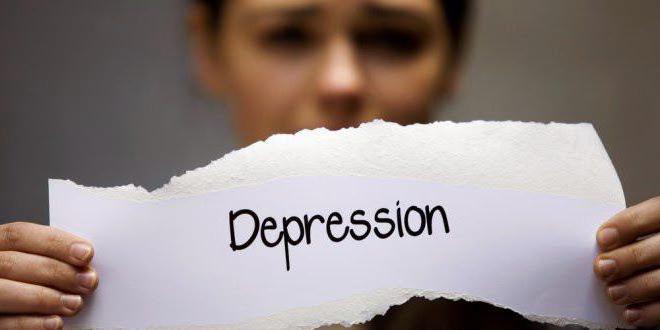 депрессия эндогенная