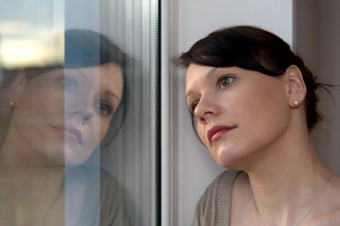 депрессия невротическая симптомы