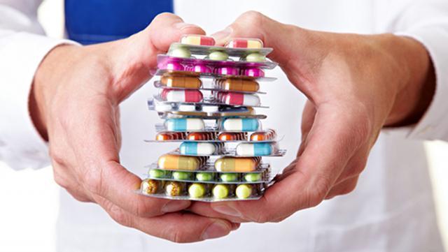 от сахарного диабета таблетки