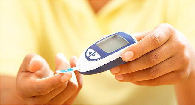 Что можно есть при сахарном диабете?